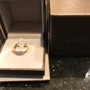 bae30240e Gucci Rings for Women | Poshmark